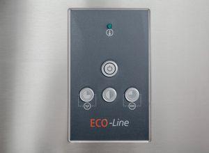 Haubenspülmaschine Ecoline 54 SL 400 V