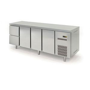 Kühltisch Profi 600 3/2