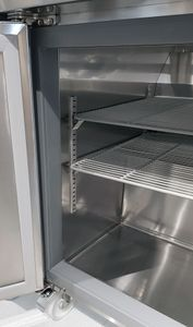 Coreco Kühltisch US Range 1200 - 1/2