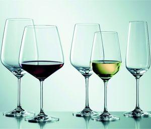 Schott Zwiesel TASTE verre à vin blanc, 356 ml, jaugé à 0,2 l / fin de série