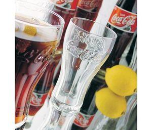 Arcoroc Coca-Cola FH27, jaugé à 0,2 l