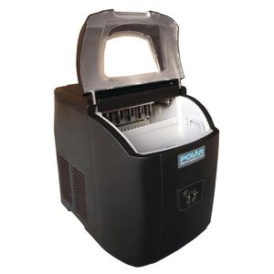 Machine à glaçons creux Polar 10 kg