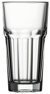 Pasabahce Casablanca Longdrinkglas, 28,5 cl mit CE Eiche 0,2l/-/