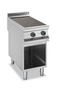 Cuisinière à induction Dexion série 98 - 40/90