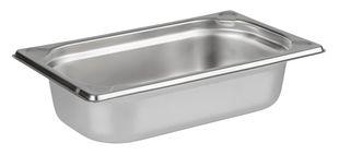 APS GN 1/4 Behälter  26,5 x 16,2 cm, Tiefe: 65 mm