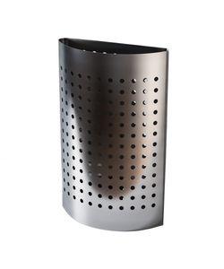 Abfallbehälter für Desinfektionssäulen DSP