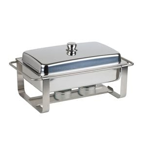 APS Chafing Dish -CATERER PRO- 64 x 35 cm, H: 34 cm