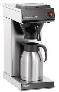 """Bartscher Kaffeemaschine """"Contessa 1002"""""""