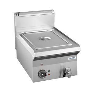 Bain-Marie Dexion Serie 65 - 40/65 - Tischgerät