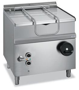 Sauteuse basculante électrique Dexion série 77  ̶  60 litres
