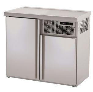 Fasskühler Premium  2 x 50 Liter