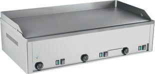 Plaque grillade électrique PROFI90