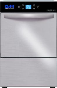 Geschirrspülmaschine GAM by KRUPPS Plus Line 50 SLE