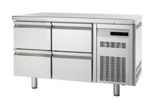 Bäckereikühltisch Premium 0/4