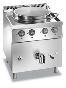 Cuisinière électrique Dexion Lux 700 - 70/73 50 litres