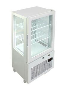 Kühlvitrine ECO 58 Liter