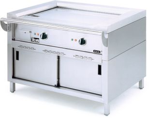 Nayati Elektro Teppan Yaki Grill TP12/E