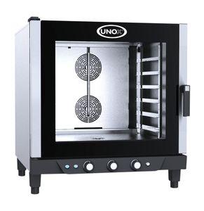 Four boulangerie UNOX Bakerlux 6x600x400