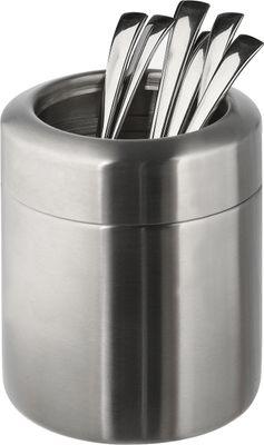 APS Tischreste- / Besteckbehälter  Ø 10 cm, H: 12 cm