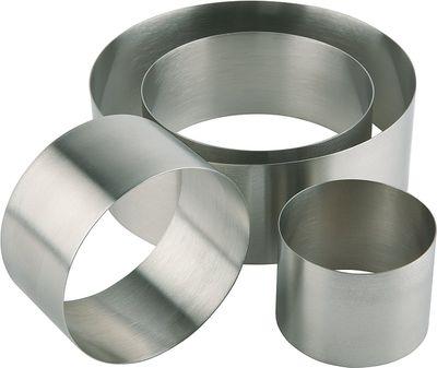 Cercle à mousse APS, Ø de 6 cm, hauteur : 4,5 cm