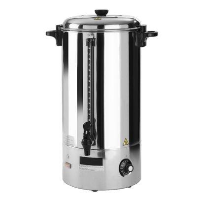 Glühwein- und Heisswasserkessel - 20 Liter 384x268x602 mm
