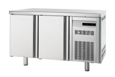 Table réfrigérée Premium 2/0