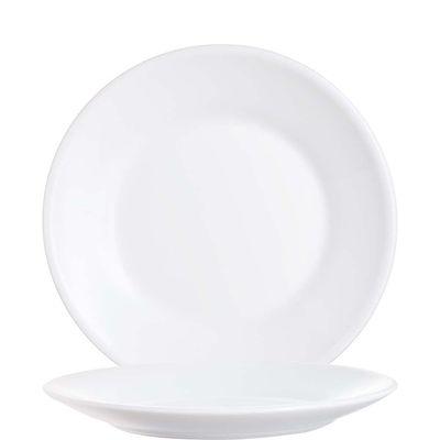 Arcoroc Restaurant Uni Teller flach 15,5cm