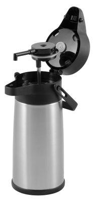 Bouteille isotherme à pompe, isolée, Airpot, 2,2 litres