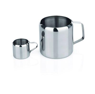 Milchgießer / Sahnekännchen, Inhalt 0,10 Liter