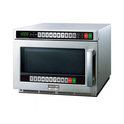 Micro-ondes Sharp R-1500AT