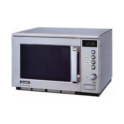 Sharp Mikrowelle R-25AM