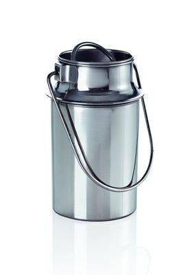 Bidon à lait / bidon de transport, capacité 1 l