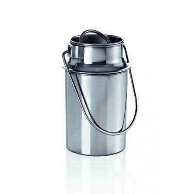 Bidon à lait / bidon de transport, capacité 2 litres