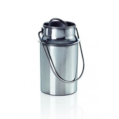 Bidon à lait / bidon de transport, capacité 5,5 litres