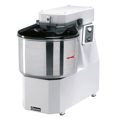 Bartscher Spiral-Teigknetmaschine 18 kg / 22 Liter