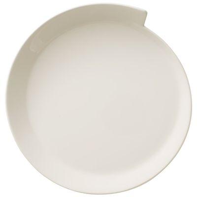 Assiette Villeroy & Boch NewWave plate ronde 250 mm