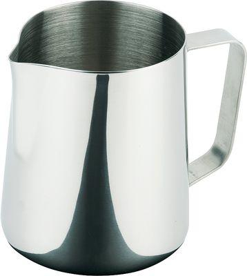 APS Milch- / Universalkanne  Ø 8 cm, H: 10 cm, 0,35 Liter