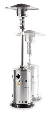 Terassenheizer Durchmesser: 770x(H)2200mm Propan- oder Butangas