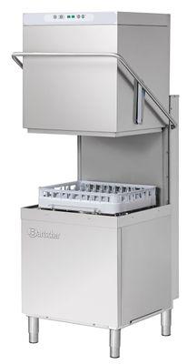 Bartscher Lave-vaisselle à capot DS2001
