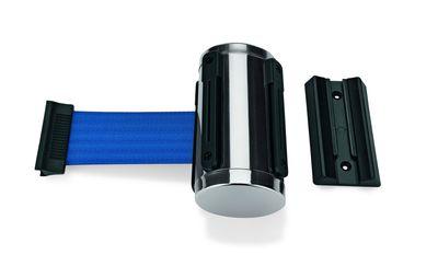 Zuggurt für Wandmontage 200cm blau