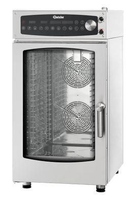 Kombidämpfer Kompakt D 10110 - Digital