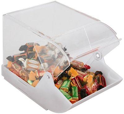 Boîte distributrice, APS, 230 x 145 mm, hauteur : 155 mm