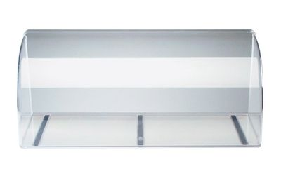 Boîte distributrice APS avec 3 compartiments, 41,5 x 20,5 cm, hauteur : 16 cm