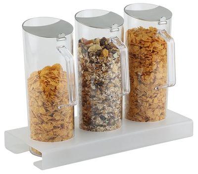 Barre de céréales APS 38 x 17 cm, H : 28,5 cm