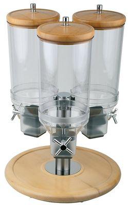 Distributeur de céréales APS -Rotation- Ø d'env. 38 cm, hauteur 54 cm