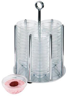 APS Schälchenspender -MINI-  Ø 14 cm, H: 25,5 cm