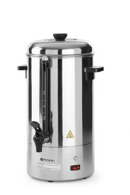 Kaffee- Perkolatorsystem 'Hendi' 6,0 Liter 310x(H)465mm