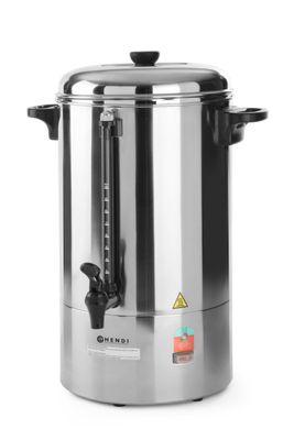 Kaffee- Perkolatorsystem 'Hendi' 10,0 Liter 350x(H)535mm