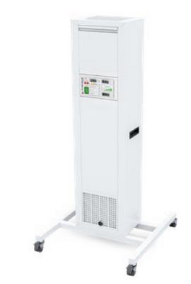 Purificateur d'air ambiant / Stérilisateur ambiant STERYLIS BASIC 1200
