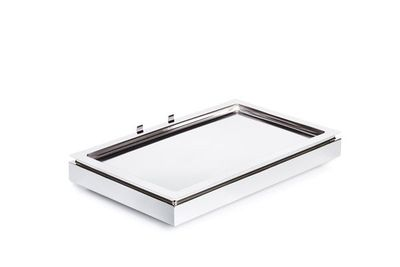 Plateau de refroidissement APS - FRAMES - set 1 - GN 1/1, blanc - 53 x 32,5 cm, hauteur : 8,5 cm